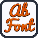 Handwriting for FlipFont® free icon