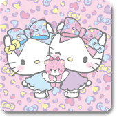 HELLO KITTY Theme143