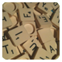 Scrabble Words Finder icon