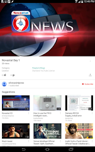 Novastat News @9- screenshot thumbnail