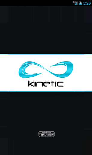 Kinetic Cycling