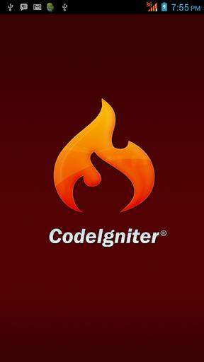 CodeIgniter User Guide