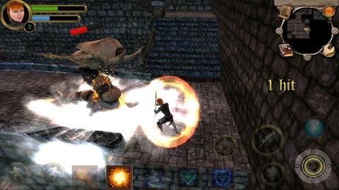 Everland: Unleash The Magic Screenshot 17