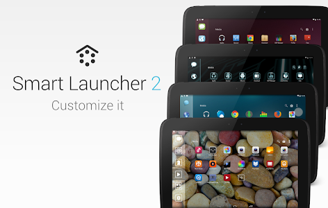 Smart Launcher Pro 2 v2.11-beta1