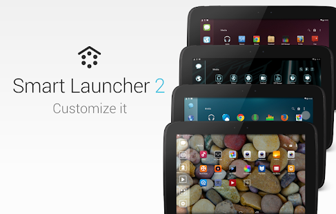 Smart Launcher Pro 2 - screenshot thumbnail