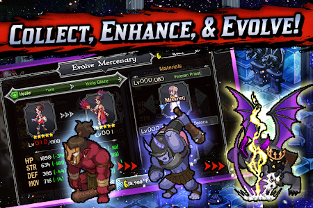 Brave Brigade: Hero Summoner v1.1.6