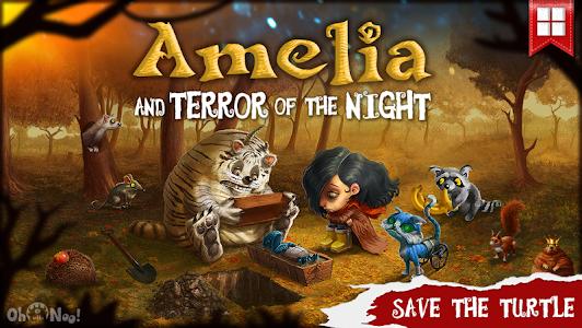 Amelia | Kids Story Book v1.1.6