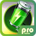 Battery Saver Manager Pro icon