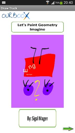 Let's Paint Imagine