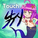 Touch Fishing icon