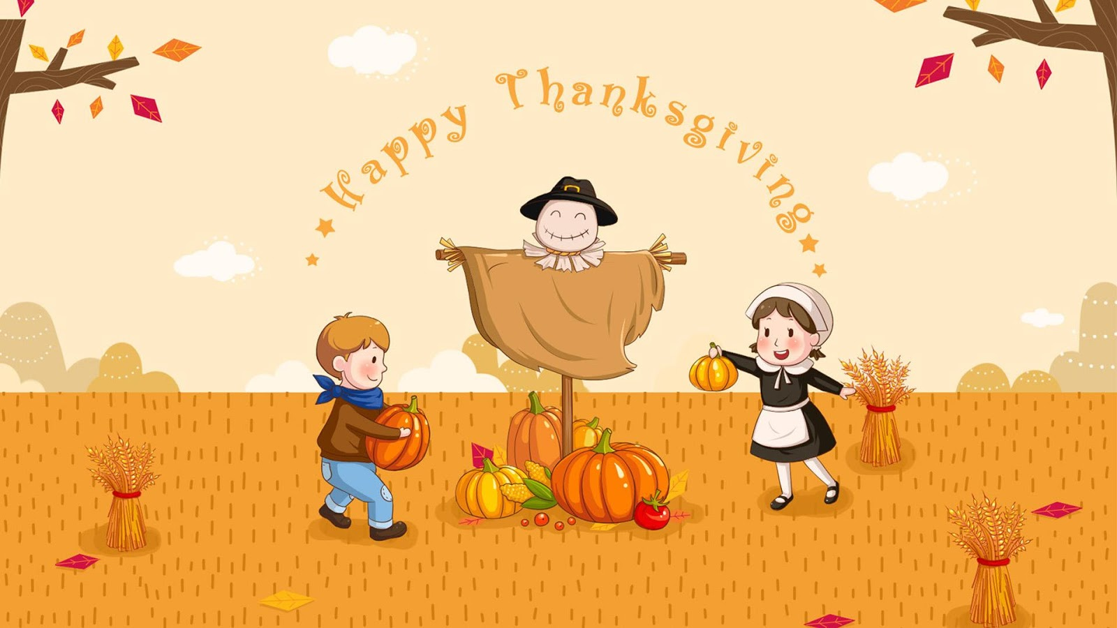 definition thanksgiving theme wallpaper - photo #23