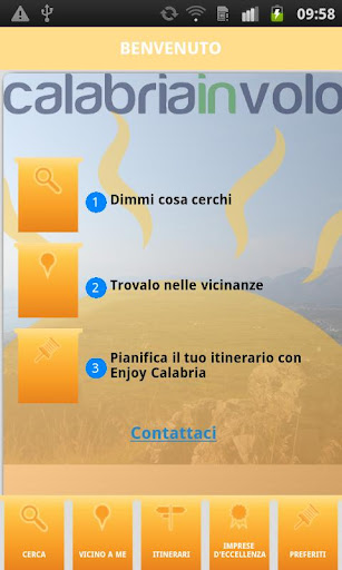 Enjoy Calabria