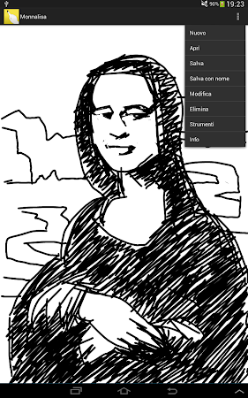 Hand Drawing 0.4b4 screenshot 328001