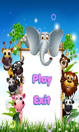 Animals Tile Puzzle  ♥ Apk Download Free for PC, smart TV