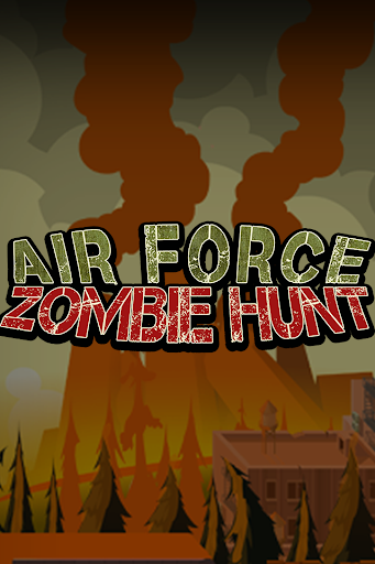 Air Force Zombie Hunt
