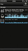 Screenshot of System Tuner