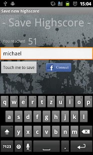 Touch Me - screenshot thumbnail