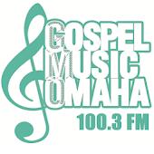 Gospel Music Omaha 100.3 FM