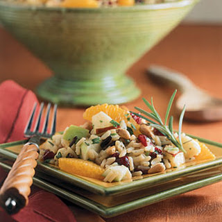 Fruited Wild Rice Salad
