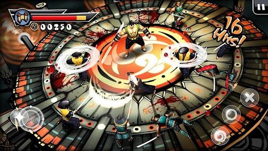 Samurai II: Vengeance 1.1.4 MOD (Mod Karma) Apk 4
