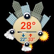TSF Weather Widget