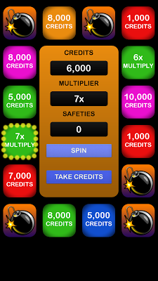 Spartan Slots - screenshot