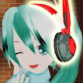 Music DoLive 初音ミク