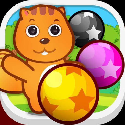 泡泡遊戲 解謎 App LOGO-硬是要APP