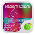 Radiant Colors Keyboard Theme icon