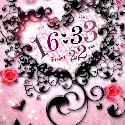 LoveFlower ライブ壁紙