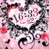LoveFlower LiveWallpaper