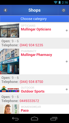 【免費購物App】Mullingar App-APP點子