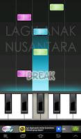 Screenshot of Game: Lagu Anak Nusantara 1