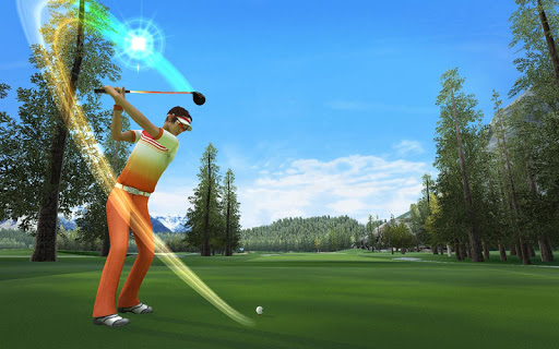 King of the Course Golf 2.2 screenshots 10