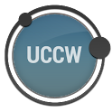 Ultimate custom widget (UCCW) logo