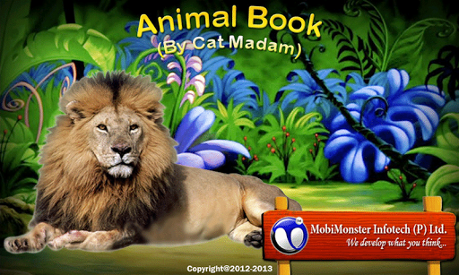 Animal Book Pro