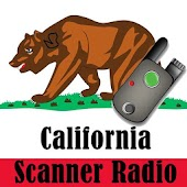 Scanner Radio California FREE