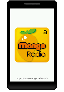 Mango Radio Asia screenshot 0