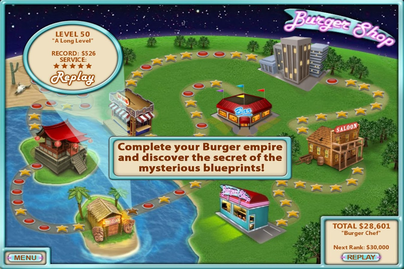 burger shop free android apps on google play