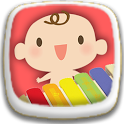 Baby ♥ Rhythm Band Instrument icon