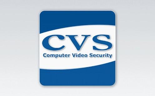 CVS Mobile Client- screenshot thumbnail