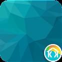 KK Launcher Galaxy S6 Theme icon