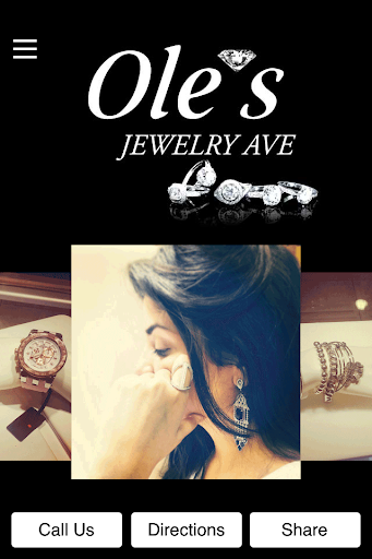 Ole's Jewelry Ave