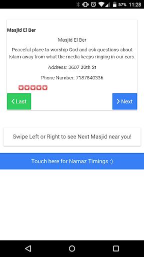 Masjid Finder pro