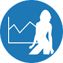 DietCalendar(weight) icon