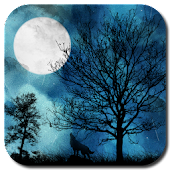 Moonlight Live Wallpaper Free