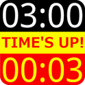 Countdown Countup Timer icon