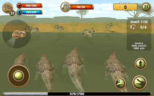 Wild-Crocodile-Simulator-3D 1