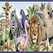 Jungle Animals Hunting