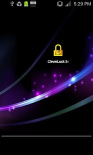 CleverLock- screenshot thumbnail